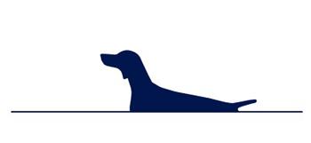 Logo Perro Manolito